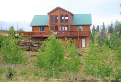 1330 Appleby Drive Woodland Park CO 80135