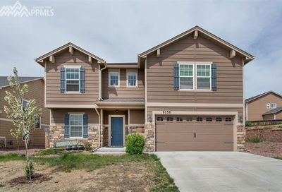 9538 Wind River Court Fountain CO 80817