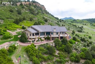 5133 Echo Valley Road Larkspur CO 80118