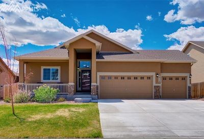 7512 Bonterra Lane Colorado Springs CO 80925