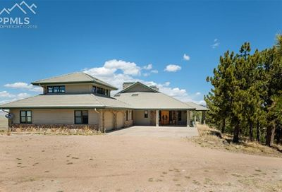 5681 County 59 Road Florissant CO 80816