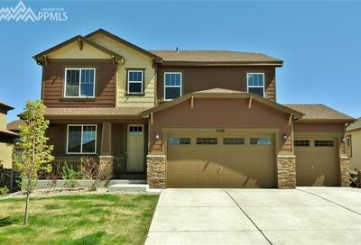 7139 Mountain Spruce Drive Colorado Springs CO 80927