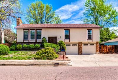 2914 Westwood Boulevard Colorado Springs CO 80918