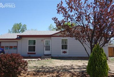 2435 Cather Court Colorado Springs CO 80916