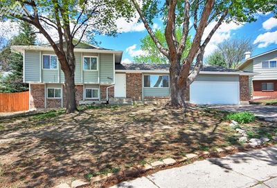 4925 Del Sol Road Colorado Springs CO 80918