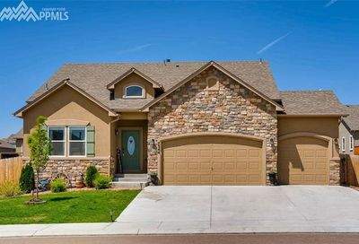 7544 Bonterra Lane Colorado Springs CO 80925