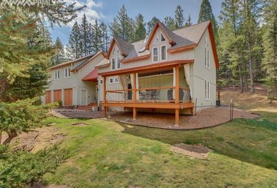 1640 Masters Drive Woodland Park CO 80863
