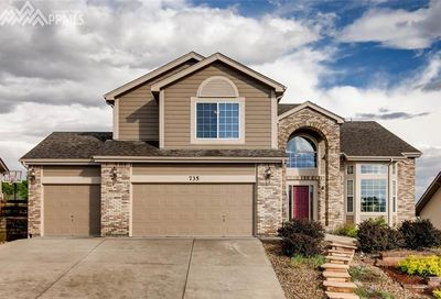 735 Witchhazel Court Colorado Springs CO 80921