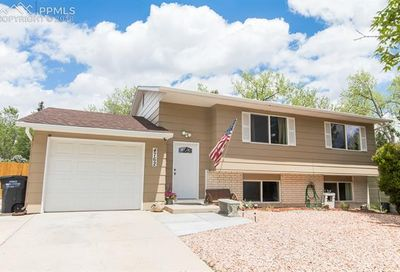 4762 Sleepy Hollow Circle N Colorado Springs CO 80917