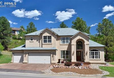 2060 Orchard Valley Drive Colorado Springs CO 80919