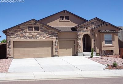 2631 Farrier Court Colorado Springs CO 80922
