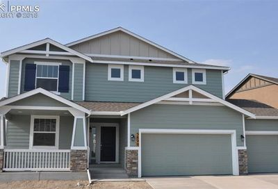 5820 Ellingsworth Place Colorado Springs CO 80924
