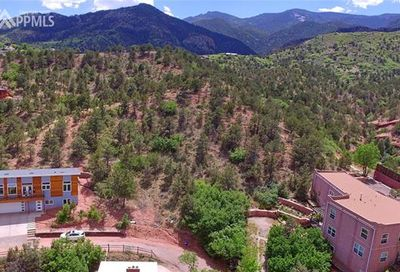 14 Sunrise Road Manitou Springs CO 80829