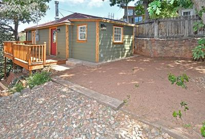 327 Oklahoma Road Manitou Springs CO 80819