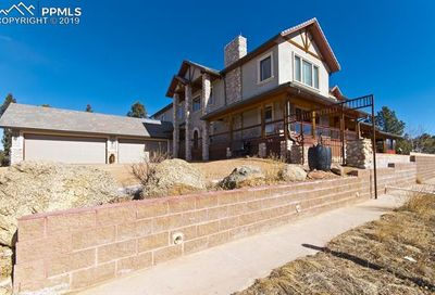 4687 W Highway 24 Highway Florissant CO 80816