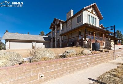 4687a Highway 24 Highway W Florissant CO 80816