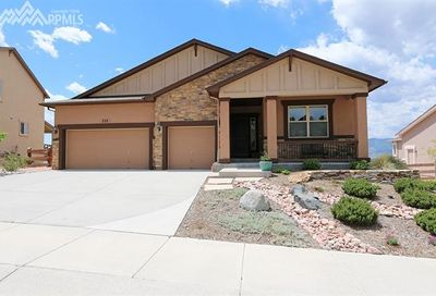 229 Kettle Valley Way Monument CO 80132