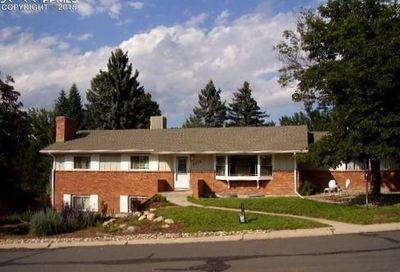 2919 Chelton Drive Colorado Springs CO 80909