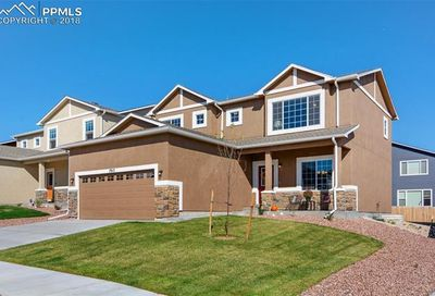 7913 Dry Willow Way Colorado Springs CO 80908