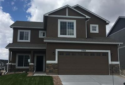 7934 Martinwood Place Colorado Springs CO 80908