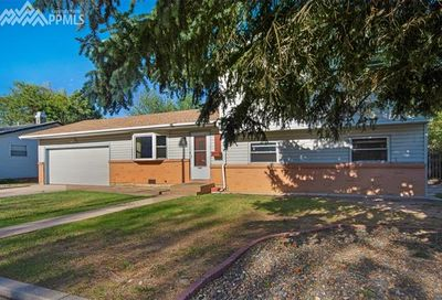 1119 N Murray Boulevard Colorado Springs CO 80915