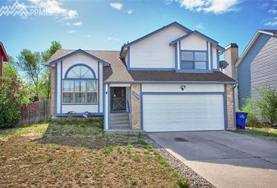 1264 Piros Drive Colorado Springs CO 80922