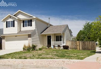 6270 Elkhead Drive Colorado Springs CO 80923