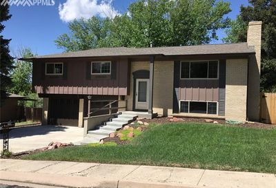 1528 Conway Drive Colorado Springs CO 80915