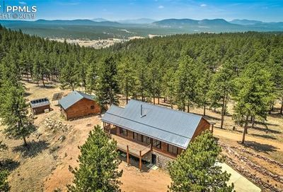 4573 W Highway 24 Florissant CO 80816