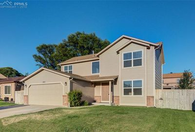 855 Stargate Drive Colorado Springs CO 80911