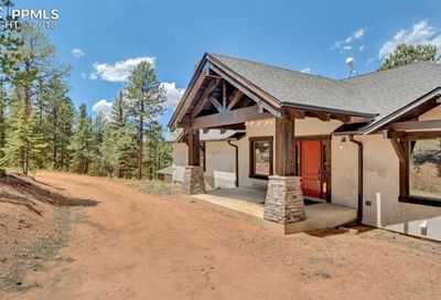 623 Fossil Creek Road Florissant CO 80816