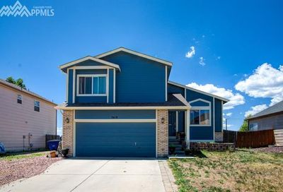 7419 Middle Bay Way Fountain CO 80817