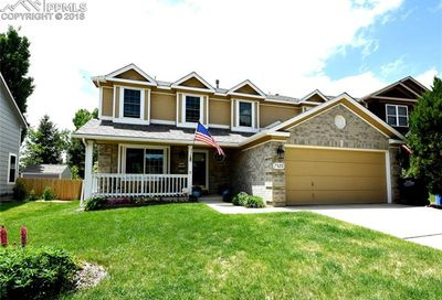 7920 Ferncliff Drive Colorado Springs CO 80920