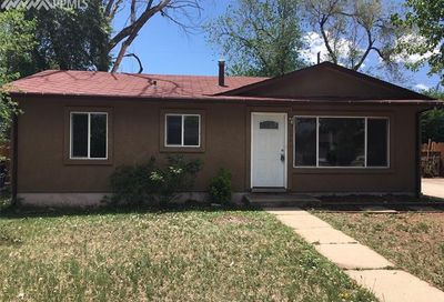1051 Montrose Avenue Colorado Springs CO 80905