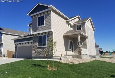 9735 Rubicon Drive Colorado Springs CO 80925