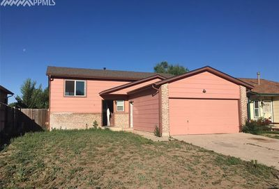 4650 Cassidy Street Colorado Springs CO 80911