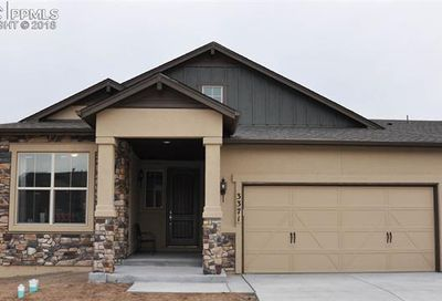 3371 Union Jack Way Colorado Springs CO 80920