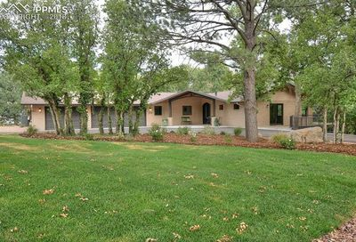 2514 Old Broadmoor Road Colorado Springs CO 80906