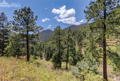 1352 Upper Sun Valley Lane Manitou Springs CO 80829