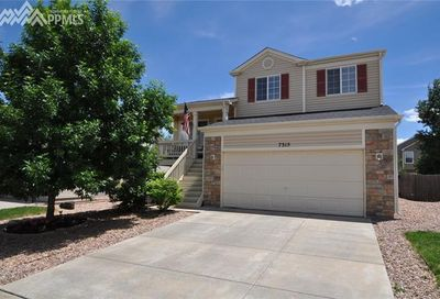 7315 Village Meadows Drive Fountain CO 80817