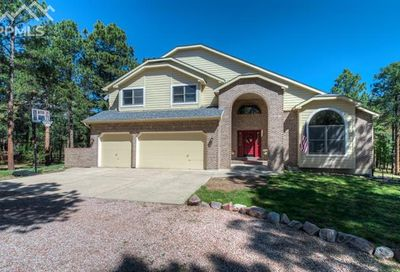 17375 Charter Pines Drive Monument CO 80132