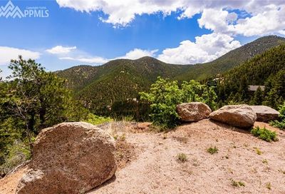 5195 Crystal Park Road Manitou Springs CO 80829