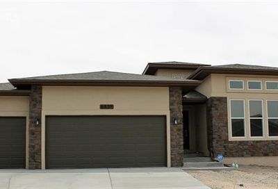 6839 Black Saddle Drive Colorado Springs CO 80924