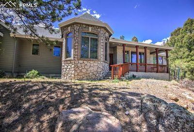 197 Bird Point Road Florissant CO 80816