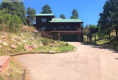196 Glen Dale Drive Woodland Park CO 80863