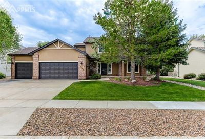 2445 Craycroft Drive Colorado Springs CO 80920