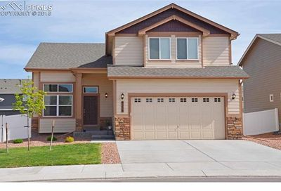 8228 Wagon Spoke Trail Fountain CO 80817