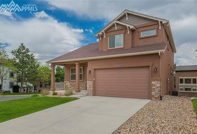 5428 Majestic Drive Colorado Springs CO 80919