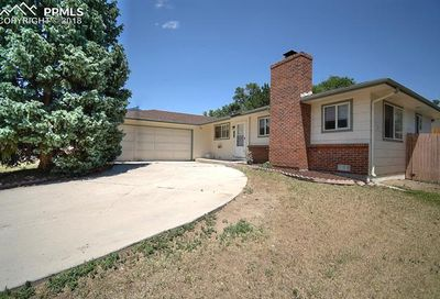 1515 Minnetonka Place Colorado Springs CO 80915