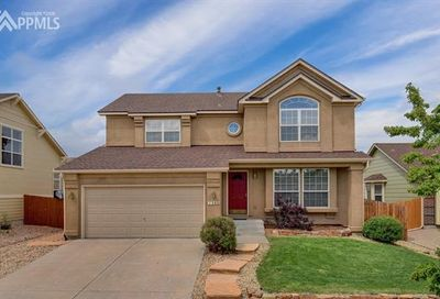 7340 Amberly Drive Colorado Springs CO 80923